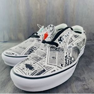 Vans Comfycush Era Daily Prophet Size 12 Men
